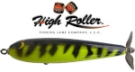 Isca High Roller Rip Roller 3.25