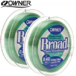 Linha Owner Broad 0,37MM 300MTS