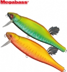 Isca Megabass Anthrax 83MM