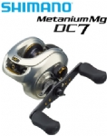 Carretilha Shimano Metanium Mg DC7