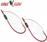 Anzol Eagle Claw Lazer Sharp Anti-Enrosco L449WRG 1/0