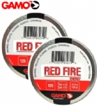 Chumbinho Gamo Red Fire 4,5MM - 125 Unidades