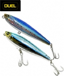 Isca Duel Silver Dog 75