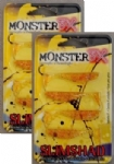 Shad Monster 3X Slim P
