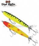 Isca High Roller Rip Roller 5.25