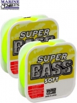 Linha Marine Sports Super Bass Soft 17LBS 250MTS