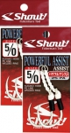 Suporte Hook Shout Power Full Assist 25-PA 4/0