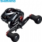 Carretilha Shimano New Stile 100XG/101XG