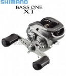 Carretilha Shimano Bass One XT