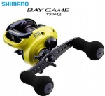 Carretilha Shimano Bay Game Type G 300HG/301HG