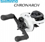 Carretilha Shimano Chronarch 200E7/201E7