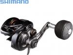 Carretilha Shimano Bay Game 150/151