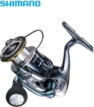 Molinete Shimano Twin Power XD C3000 XG