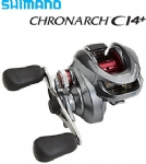 Carretilha Shimano Chronarch Cl4 150/151HG 7.6:1