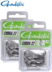 Jig Head Gamakatsu Cobra 27 1/0 1/4OZ