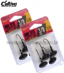 Jig Head Cultiva JH-25 1 3/16OZ