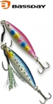 Jumping Jig Bassday Bungy Shot 40g
