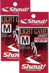Suporte Hook Shout Light Game 44-LG - L