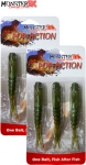 Isca Monster 3X Pop Action 11cm