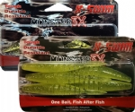 Shad Monster 3X X-Swim 12CM
