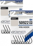 Anzol Owner Pin Hook 50922 Nº 12
