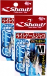 Suporte Hook Shout Jaco Light Game 337LG - LL