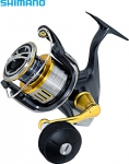 Molinete Shimano Twin Power SW 6000HG