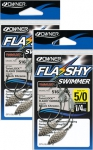 Anzol Owner Flashy Swimmer 5164 1/0 1/8oz