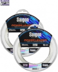 Lider Marine Sports Saigon Fluorocarbon 0,38MM 50MTS